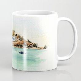 Naxos Coffee Mug