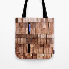 Museum Moderner Kunst Tote Bag