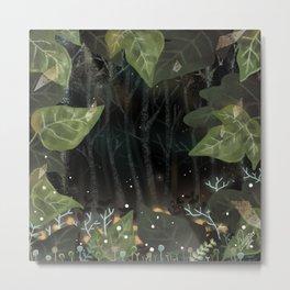 The spirit of nature Metal Print