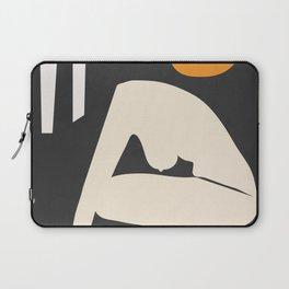 Abstract Art Nude 3 Laptop Sleeve