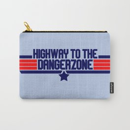 Highway Carry-All Pouch