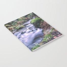 The Magic Ravine Notebook