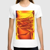 waterfall T-shirts featuring waterfall by donphil