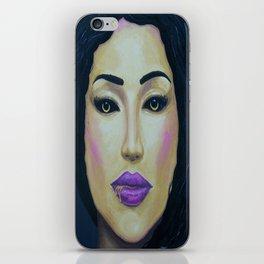 Lust iPhone Skin