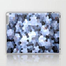 Blueberry Block Laptop & iPad Skin