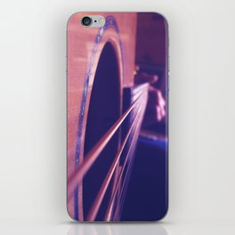 What else would you be doing?  iPhone Skin