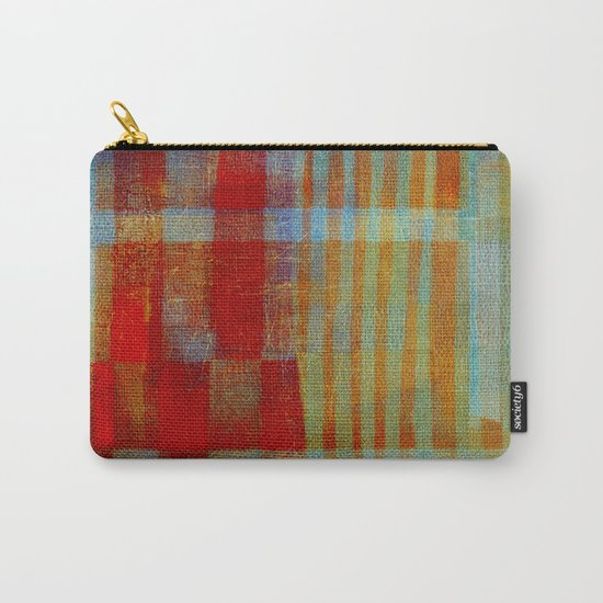 """Passions"" Inspired by the Maria Bethânia music. Carry-All Pouch"