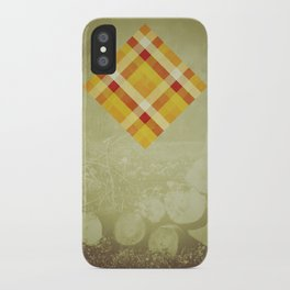 Comfort & Light iPhone Case