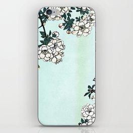 Sweet thing iPhone Skin