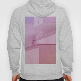 Abstract Geometric Architecture Hoody
