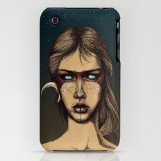 Nocturnal Warrior Slim Case iPhone (3g, 3gs)