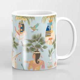 Nilo Azzurro Coffee Mug