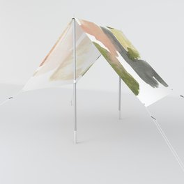 Great New Heights Abstract Sun Shade