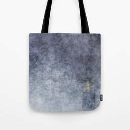 stained fantasy into the mist Tote Bag