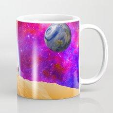 Space Solitude Mug