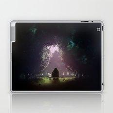 Feel Lonesome Laptop & iPad Skin