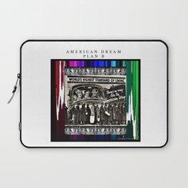 American Dream Plan B - by Jéanpaul Ferro Laptop Sleeve
