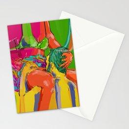 Intimacy Stationery Cards