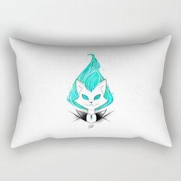 ScribbleNetty (Galaxy) Rectangular Pillow