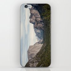 Yosemite Valley iPhone & iPod Skin