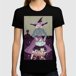 Crystal Witch T-shirt