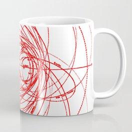 Family of Comets Coffee Mug