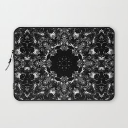 Full Of Emptiness Laptop Sleeve