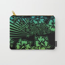 Hawaii Five-O Dark Carry-All Pouch