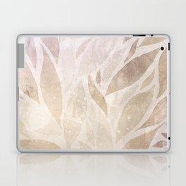 Brownie leaves Laptop & iPad Skin