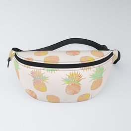 Pineapple Passion  Fanny Pack
