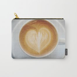 Coffee Whore Carry-All Pouch