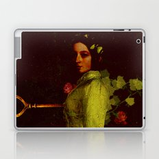When you opened my heart Laptop & iPad Skin
