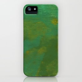 Abstract No. 355 iPhone Case