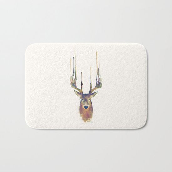 Deer // Steadfast Bath Mat
