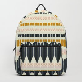 Grace Aztec Backpack