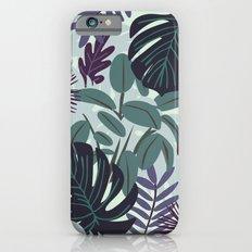 DARK JUNGLELOW Slim Case iPhone 6s