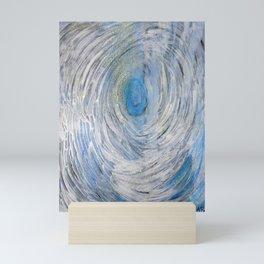 Maelstrom Mini Art Print