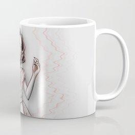 Wanda in the 50s Coffee Mug