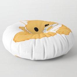 Kennex Floor Pillow