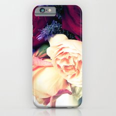 Pink, Red & Purple Slim Case iPhone 6s