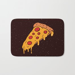 supermassive slice Bath Mat