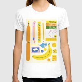 Sweets T-shirt