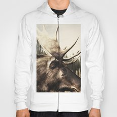 Tom Feiler Moose Hoody