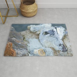Stones together Rug