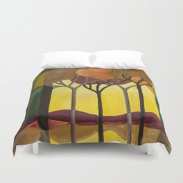 DoroT No. 0001 Duvet Cover