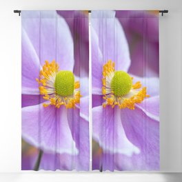 Soft Bloom Blackout Curtain