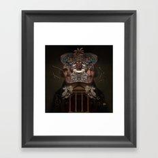 Yale - Lux et veritas - Framed Art Print
