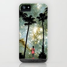Paradise Galaxy Dream iPhone (5, 5s) Slim Case