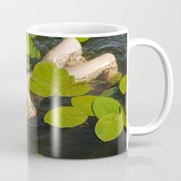 Just Floating Coffee Mug