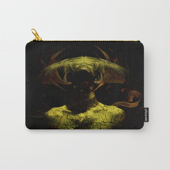 Heathen rite Carry-All Pouch